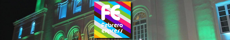 FebreroExpress